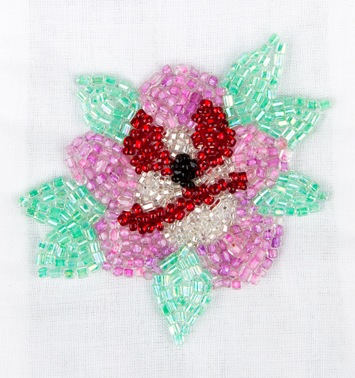 Abbie Walsh - Beadwork & Embroidery