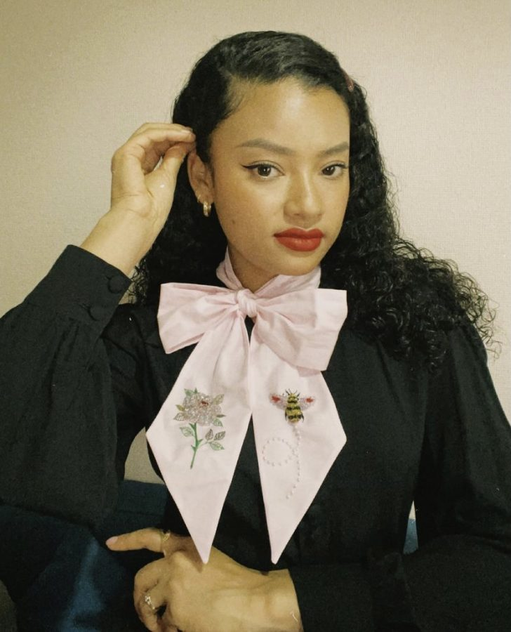 Abbie Walsh - Beadwork & Embroidery